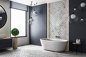 Luxury, Spa, Bathroom, Ideas