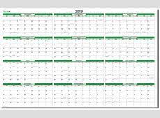 Julian Calendar – templates free printable