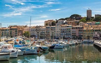 Cannes France Travel St Adult Port South