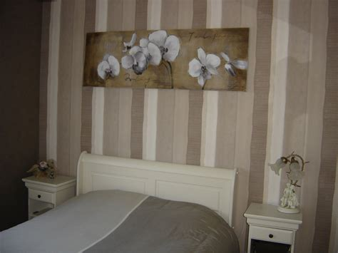 d馗o chambre adulte nature chambre ficelle et chocolat photo 9 9 3504680