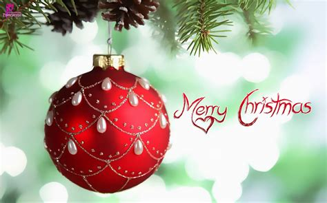 Merry Christmas Tree Wallpapers