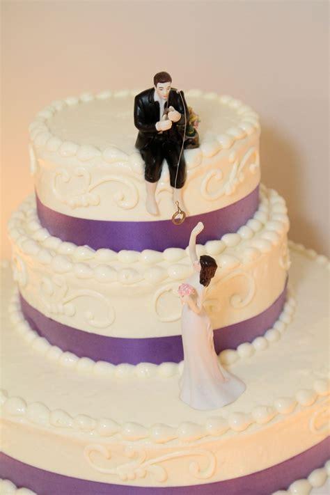 fishing cake topper wedding pinterest wedding