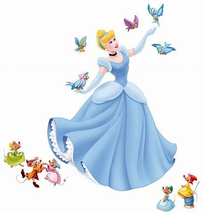 Cinderella Transparent Clipart Birds Freepngimg Cinderalla Graphic