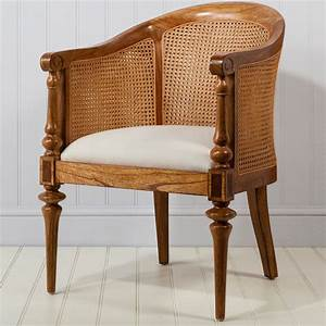 Antique, French, Style, Spire, Wooden, Armchair