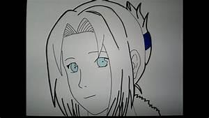 Drawing Sakura Slow Motion  U6625 U91ce U30b5 U30af U30e9 U3092 U63cf U753b U3059 U308b U65b9 U6cd5