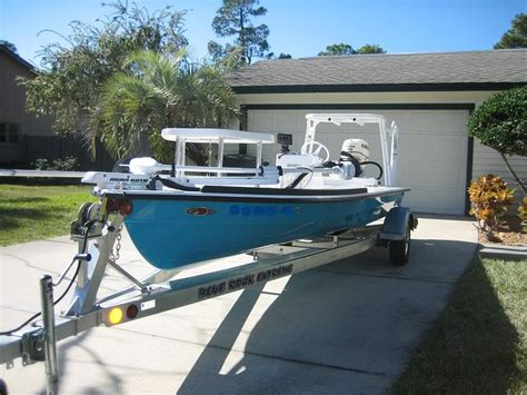 Flats Boats For Sale Daytona by Shallow Water Flats Boat The Hull Boating And