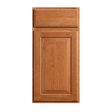 Merillat Cabinets Classic Line by Sutton Cliffs Square Cherry Craftwood Products For