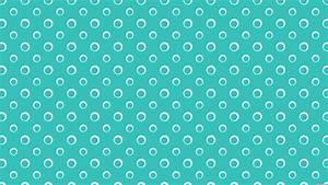 Beautiful Background Turquoise Pattern Patterns - WallDevil