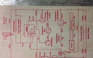 Wiring Diagram  26 True Freezer Wiring Diagram