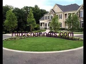 Déco De Jardin : decoration jardin youtube ~ Melissatoandfro.com Idées de Décoration