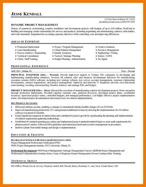 Managerial Resume Sle by 9 10 Managerial Resume Objectives Mysafetgloves