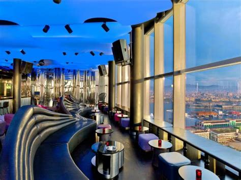 Bar W Hotel by Eclipse Bar Barcelona 2019 All You Need To Before