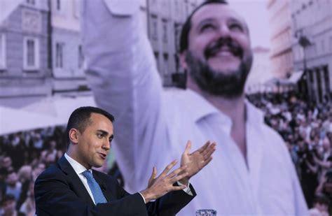 Consiglio Dei Ministri Ultime Notizie by Governo Ultime Notizie Mattarella Vuole Di Maio Premier