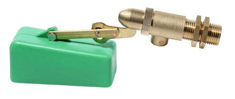 ventil mit schwimmer kerbl ventil mit schwimmer hochdruck f 252 r 22190 22195 und 22172