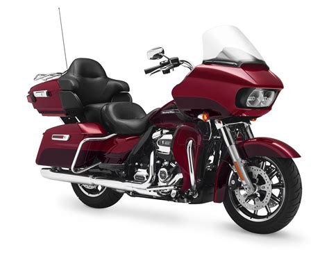 Harley Davidson Road Glide Image by 2018 Harley Davidson Road Glide Ultra Review Total