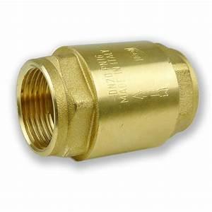 Rückschlagventil 3 4 Zoll : r ckschlagventil schwerkraftbremse messing innengewinde dn 15 1 2 ebay ~ Watch28wear.com Haus und Dekorationen