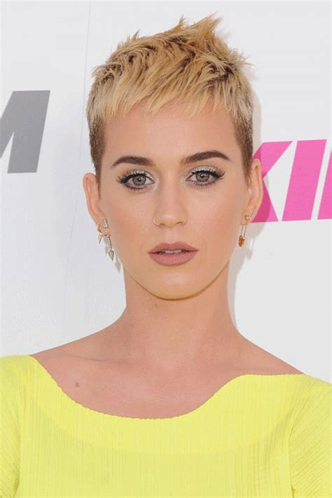 Katy Perry's Hair History: Every Style She's Ever Had