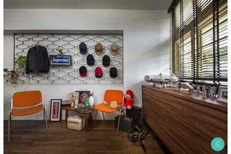 quirky crazy cool homes  singapore home home