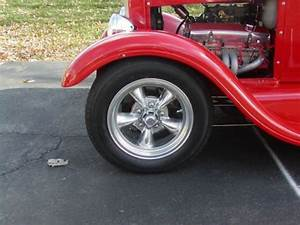 Buy Used 1929 Ford Model A Roadster  Streetrod  Wescott