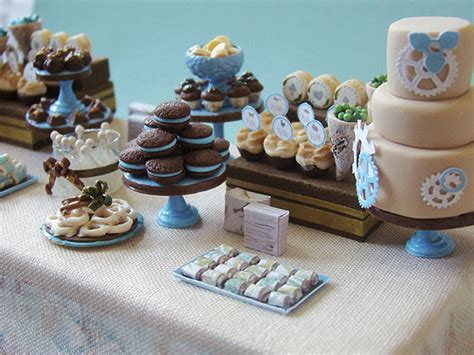 miniature dessert table project shauna younge replica 1 flickr photo