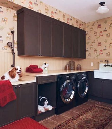 Home Design With Pets In Mind by 20 Cool Laundry Room For Pet Home Design And Interior
