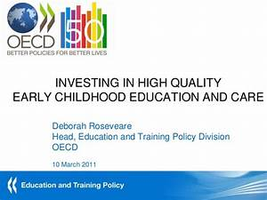 Roseveare investing in high quality early childhood ...