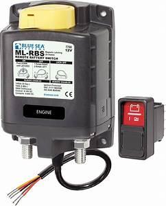 18 Beautiful Bep Marine Battery Switch Wiring Diagram