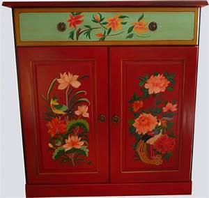 Peinture Sur Meuble : pingl par catherine jammes sur peintures sur bois ~ Mglfilm.com Idées de Décoration