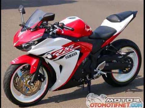 Modification Yamaha R1m by Clip Hay Inspiration Custom Modification Yamaha Yzf