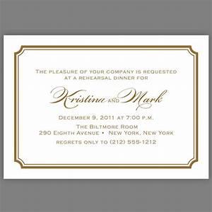 Template for dinner invitation rehearsal dinner invitation template gold glitter stopboris Images