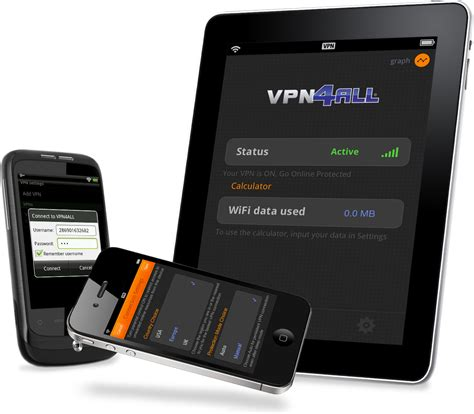 cell phone vpn mobile vpn app for ios android win surface blackberry
