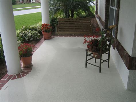 seal krete floor tex textured concrete coating seal krete 174 concrete patio and walkway paints and sealers