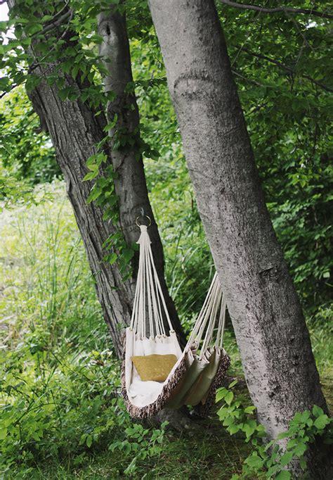 Diy Hammock diy hammock the merrythought