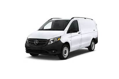 Mercedes Metris Benz Vito Cargo Transporter Baujahr