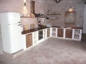 gemauerte küche gemauerte küche