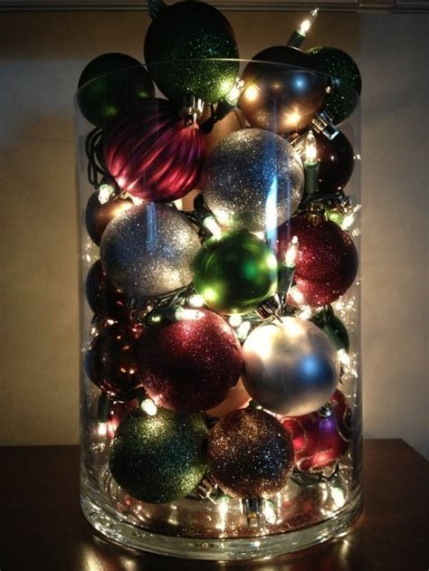 amazingly beautiful  cheap holiday decorating ideas