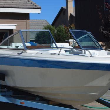 1982 Cobalt Boat by Boat Cobalt 1982 Fish Ski Bowrider 18ft 1982 For Sale