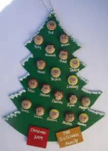 family christmas tree ornaments by robinjoysnest review