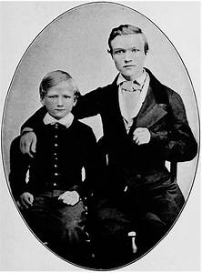 File:Andrew and Thomas Carnegie - Project Gutenberg eText ...