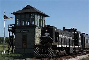 Whitewater Valley Railroad Visit Indiana
