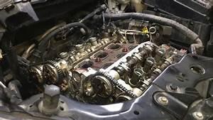 Cadillac Srx 3 0 Timing Chain P0017 P0016