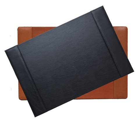 office desk pads leather top grain leather conference room desk pads