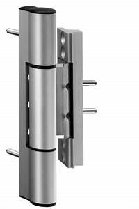 Charnière Porte Lourde : paumelle p porte lourde bois et pvc 549322 maxi 120kgs ~ Melissatoandfro.com Idées de Décoration