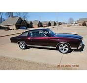 1972 Monte Carlo  Classic Chevrolet For Sale