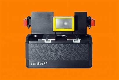 Digital Film Camera 35mm Analog Nikon F2