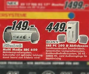 Kleine Gefriertruhe Media Markt : dieser media markt prospekt aus den 90ern wird dich so nostalgisch machen ~ Bigdaddyawards.com Haus und Dekorationen