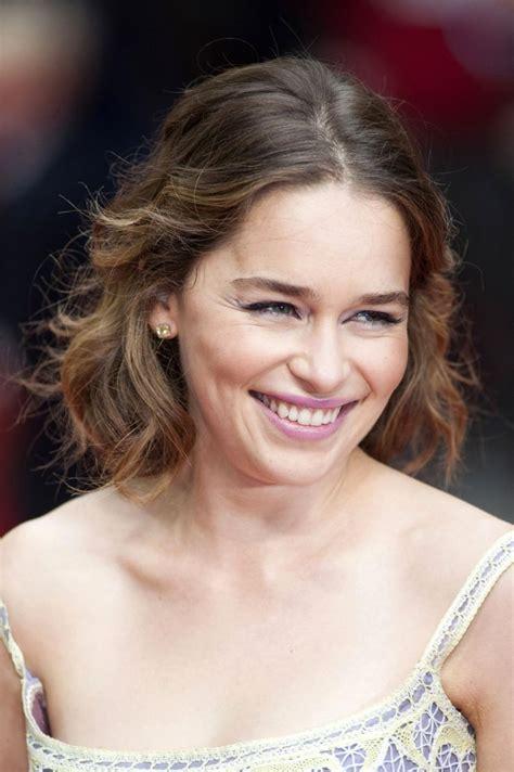 Emilia Clarke | Emilia clarke, Celebrities, Actresses