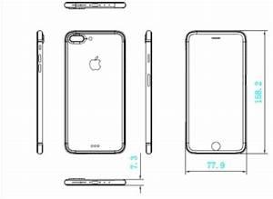 Apple Iphone 7 Schematics