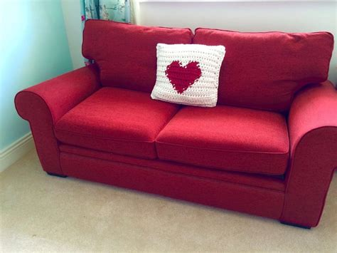 Red Futon Sofa Bed Creative Of Red Leather Sleeper Sofa