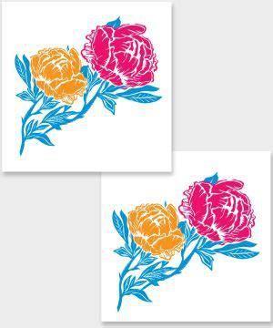 Īslaicīgais tetovējums Neona ziedi 2gb. - Wink tetovējumi - E-veikals - Ekoloģiska skaistumkopšana